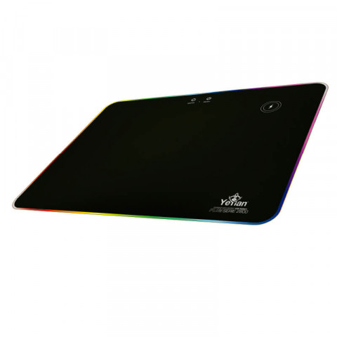 Yeyian Gaming Mouse Pad RGB Flow 2800 - Model: GF-68901
