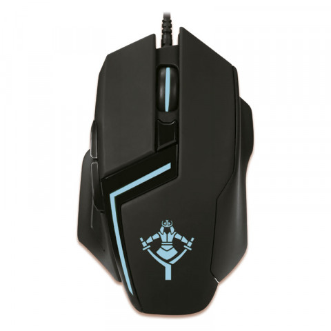 Yeyian Gaming Mouse Sabre 1001. Model: MO1001