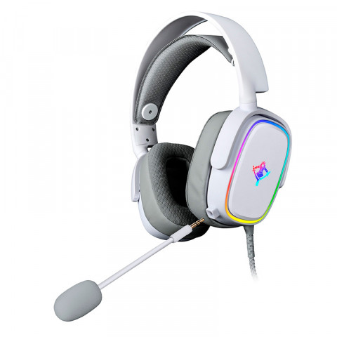 Yeyian Gaming Headset Proud Series 3500 White - SKU: YDG-33406