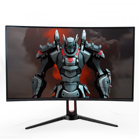 "Yeyian Gaming Curved Monitor 32"" Multistand - Model: YMC-70201"