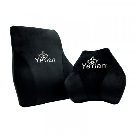 Yeyian Pillow Kit Aren Series 2500, Memory Foam - Model: YKA-20705